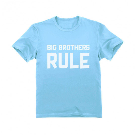 Big Brothers Rule! Cute Brothers Set