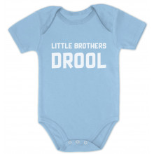 Little Brothers Drool! Cute Brothers Set