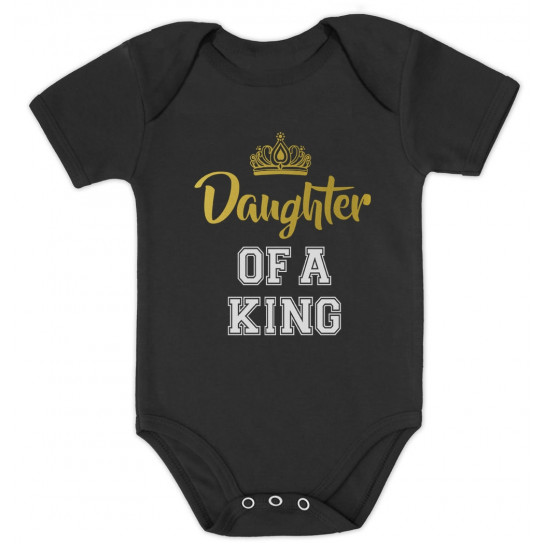 Father's Day Set Daughter of a King Cute