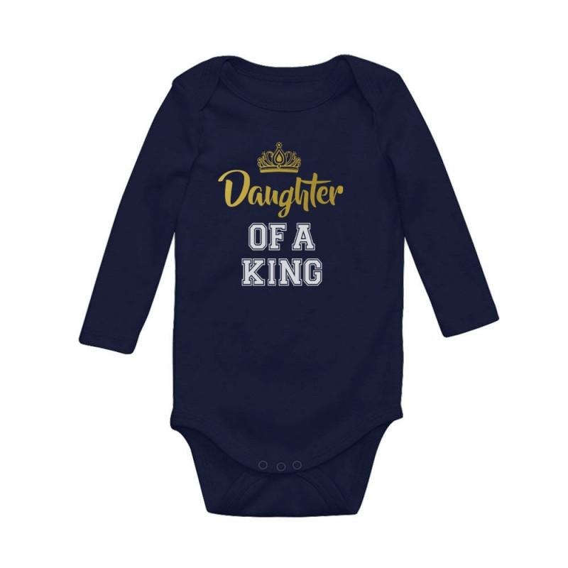 cc0d1f24 Daughter of a King Cute Set - Dad - Greenturtle