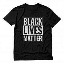 Black Lives Matter - Freedom Civil Rights Justice