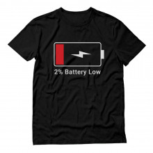 Battery Low Cute  Set