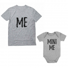 Me & Mini Me Cute Set