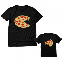 Piece of My Heart - Pizza Piece Gift Set