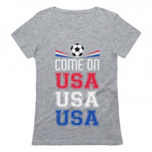 Come On USA Soccer
