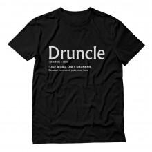 Druncle - Funny Uncle Definition