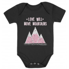 Love Will Move Mountains
