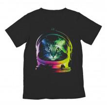 Space Cat Astronaut Cat Helmet
