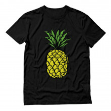 Summer Pineapple Printed