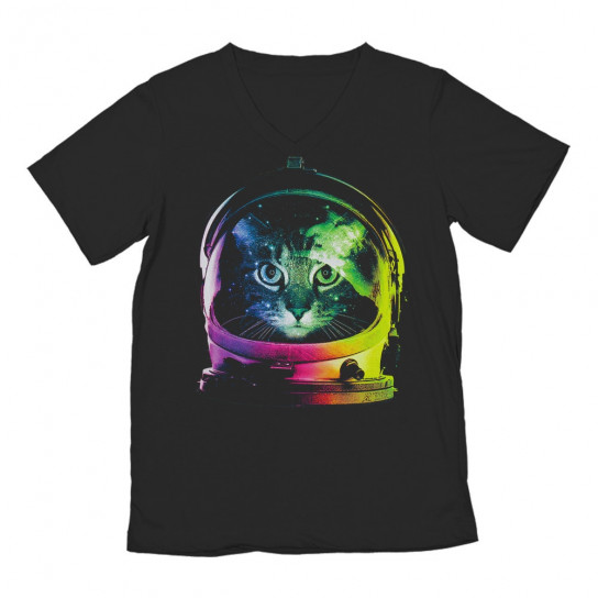 Space Cat Astronaut Cat Helmet
