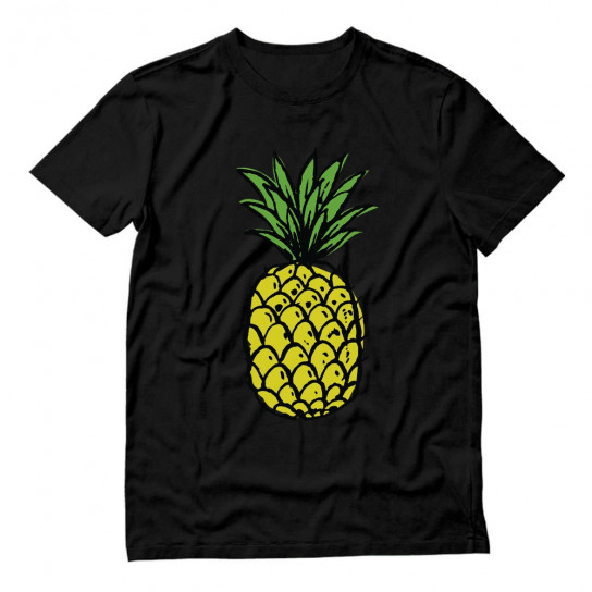 Summer Pineapple Printed