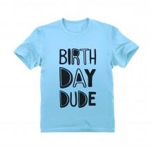 Birthday Dude Gift