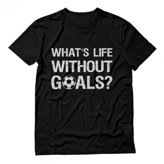 What's Life Without Goals?