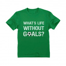 What's Life Without Goals? Soccer Fans