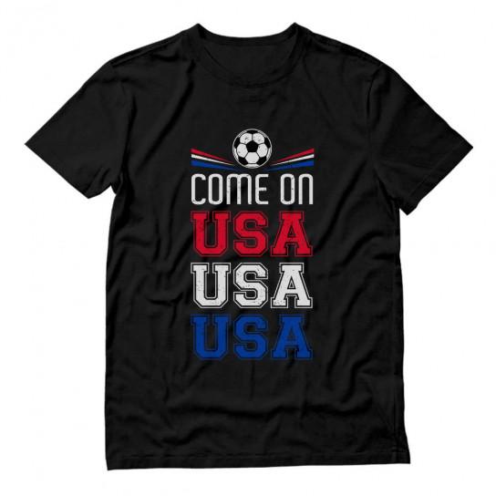 Come On USA Soccer