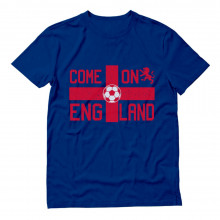Come On England Fans