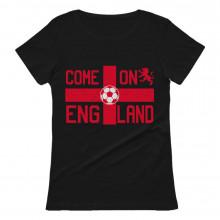 Come On England Flag