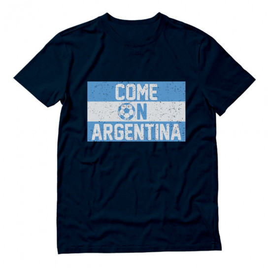 Come On Argentina