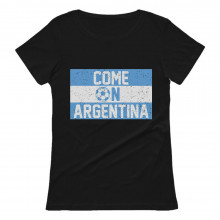 Come On Argentina Fans