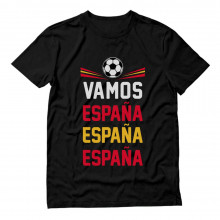 Come On Spain