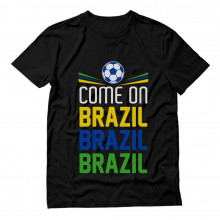 Come On Brazil
