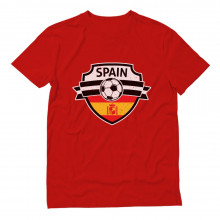 Spain Soccer / Football Team Fans