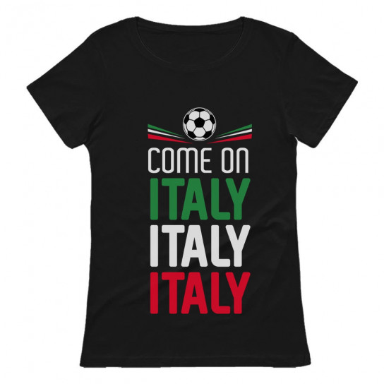 Come On Italy Fans