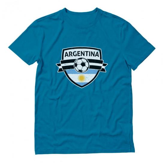 Argentina Soccer Team Fans