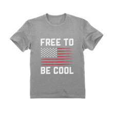 Free To Be Cool
