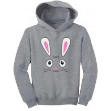 Little Easter Bunny Face - Children