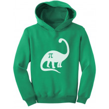 Pi Dinosaur