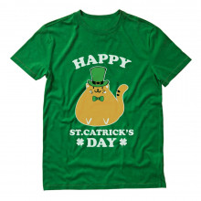 St. Catrick's Day