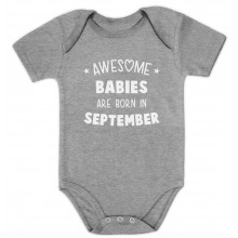 Awesome Babies Are Born In September Birthday