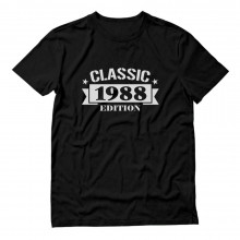 Classic 1988 Edition 30th Birthday