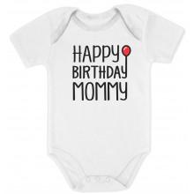 Grandma Birthday T Shirt Happy Mommy