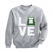 Love Trucks