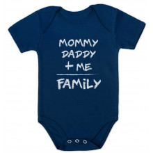 Mommy Daddy Baby - Family Babies