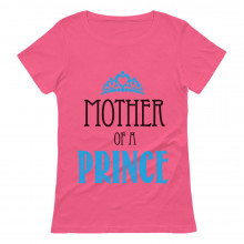 Mother of a Prince - Matching Mother's Day Set