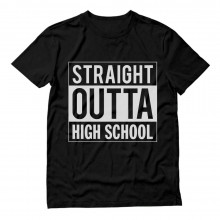 Straight Outta High School