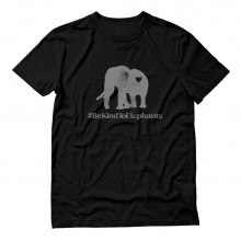 Be Kind To Elephants Support