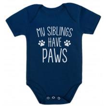 My Siblings Have Paws Babies
