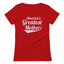 America's Greatest Mother