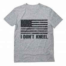 I Don't Kneel