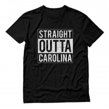 Straight Outta Carolina