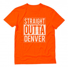 Straight Outta Denver
