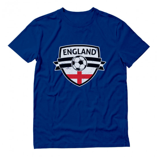 England Soccer / Football Team Fans