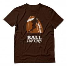 Football Player - Ball Like a Pro