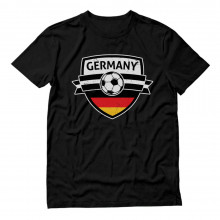Germany Soccer Team Deutschland Fans