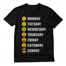 Weekly Emoji Funny