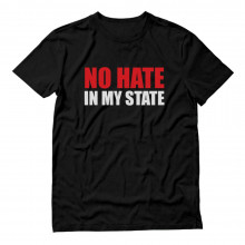 No Hate In My State